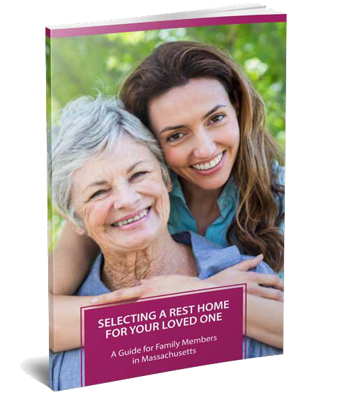 Download the Rest Home GUide